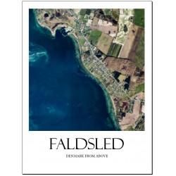 Faldsled