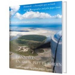 Danmark en smuk plet på Jorden